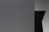 Zonwerend raamfolie statisch Zarame grijs (92 cm)_