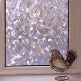 Statisch raamfolie glasmozaiek (45cm)_