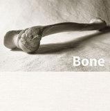 Squid raamtextiel Bone (137cm)_