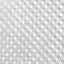 Statisch raamfolie gevlochten structuur (45cm)