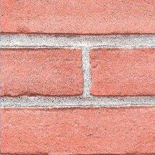 Plakfolie muur rood (45cm)