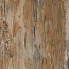 13,5 meter aan coupons plakfolie rustiek hout 90 cm breed