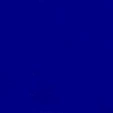 Velours plakfolie blauw Gekkofix (45cm)
