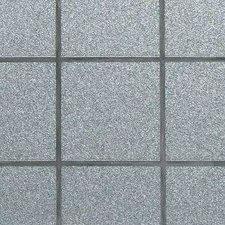 Statisch raamfolie gezandstraalde blokken (45cm)
