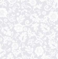 Plakfolie anna white (45cm)