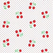 Kitsch Kitchen plakfolie poppies bloemen 200x45cm