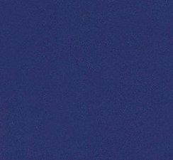Plakfolie marine blauw mat (45cm)