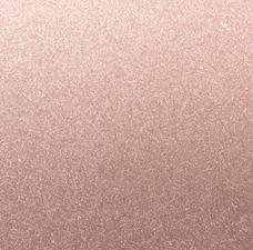 Glitterfolie roze 45x150 cm