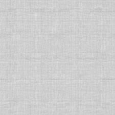 Statisch raamfolie linnenlook zilver (46cm)