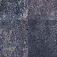 COUPON plakfolie geoxideerd staal 550x45cm