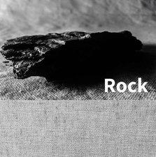 Squid raamtextiel Rock (130 cm)