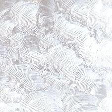 Raamfolie finger print