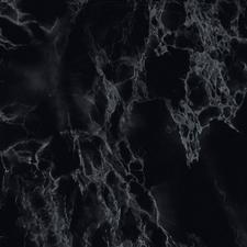 Plakfolie marmer zwart