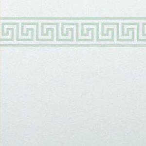 statisch raamfolie labyrint