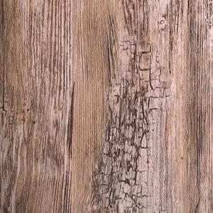 Plakfolie rustiek hout 90 cm