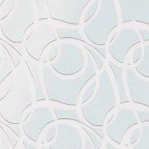 statisch raamfolie vitrostatic swirl