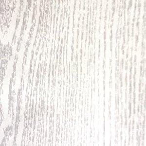 Plakfolie eiken zilver grijs