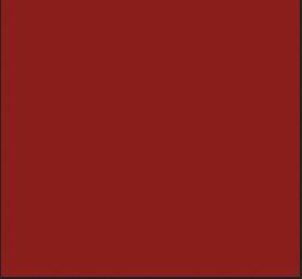 B-keus Aslan folie C114 17 Hoogglans purperrood 100x122